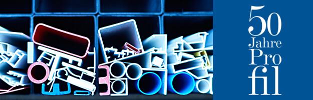 Karl Peter Kunststoffprofile Extrudierte Kunststoffprofile Und